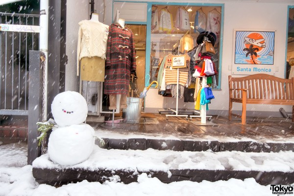 Coming of Age Day Japan 2013 Snow (63)