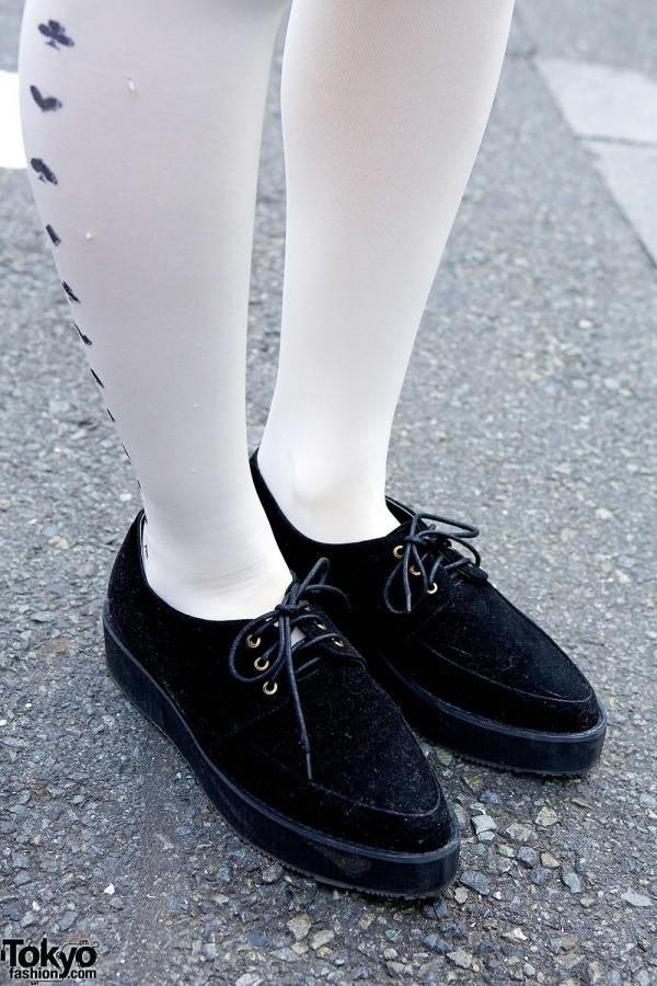 Wego shoes