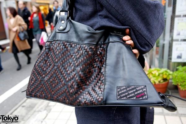 Resale Listener Bag