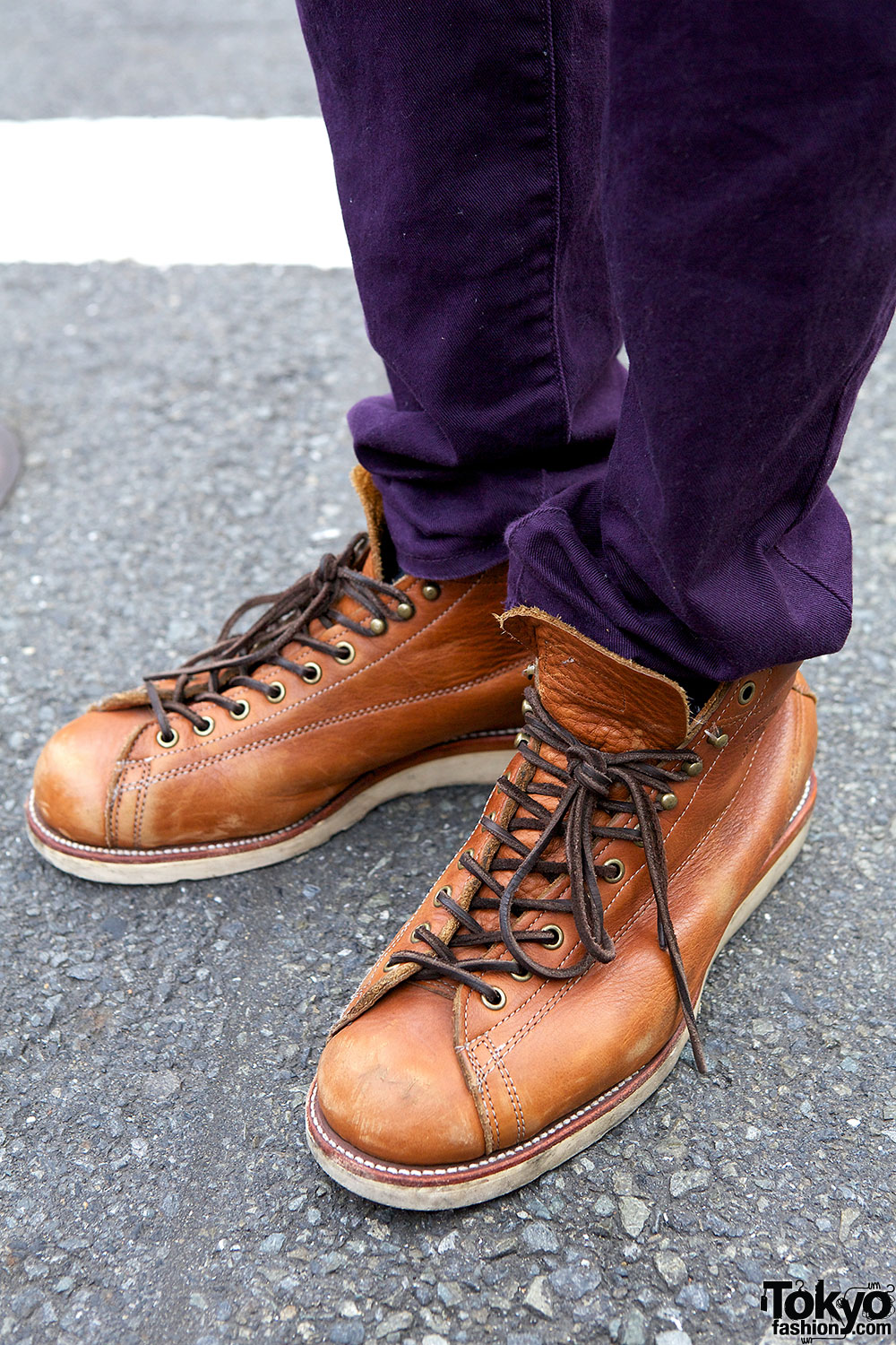chippewa shoes