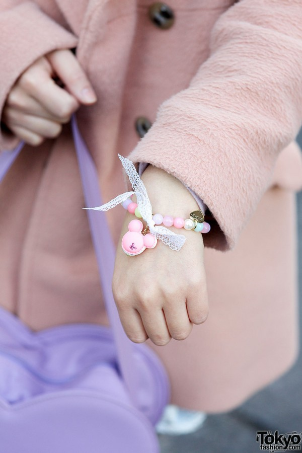 Disney bracelet