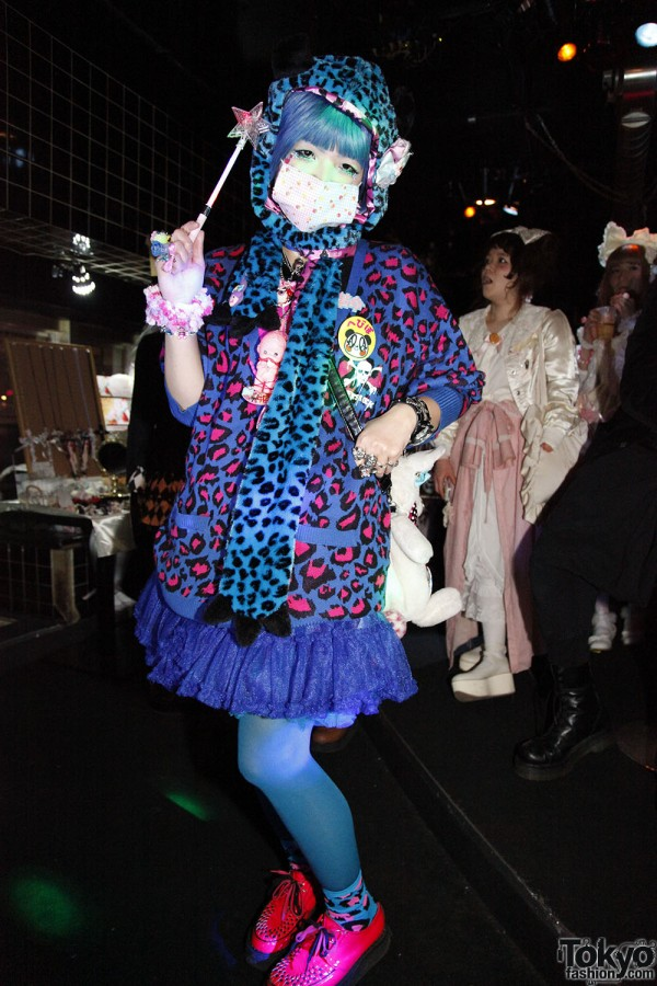 Harajuku Party Heavy Pop 7 (8)