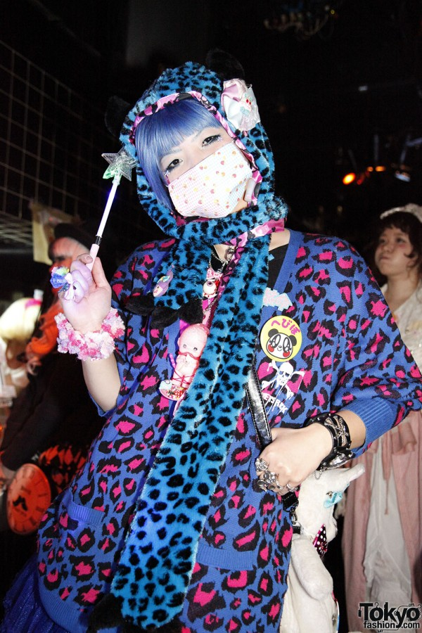Harajuku Party Heavy Pop 7 (9)