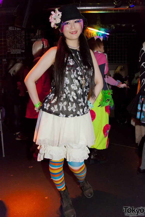 Harajuku Party Heavy Pop 7 (21)