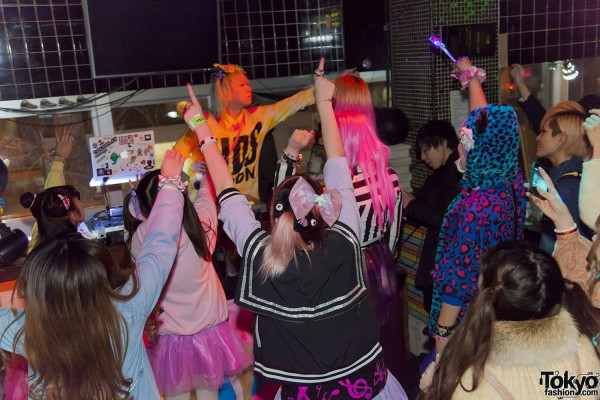 Harajuku Party Heavy Pop 7 (25)