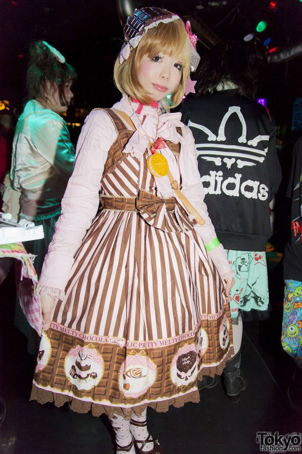 Harajuku Party Heavy Pop 7 (31)