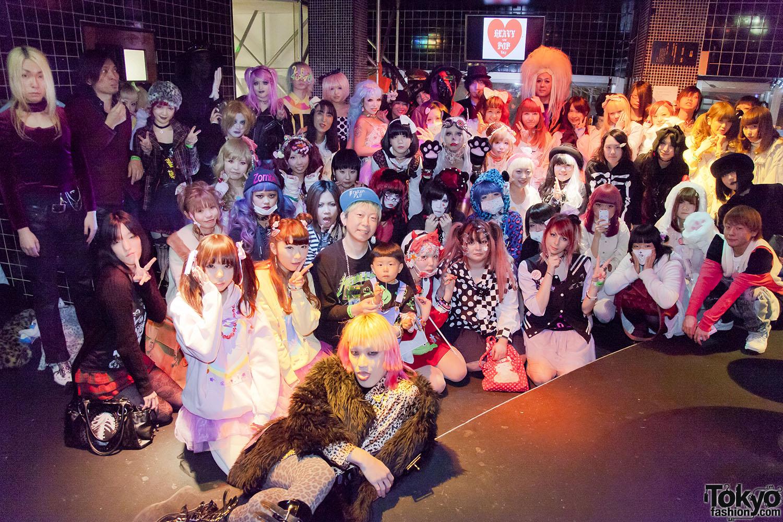 Harajuku Party Heavy Pop 7 (46)