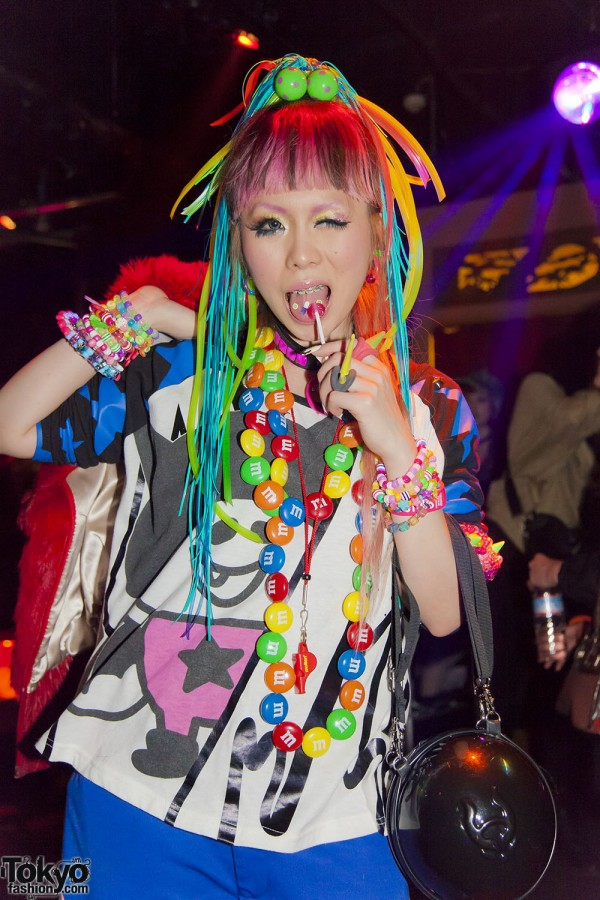 Harajuku Party Heavy Pop 7 (67)