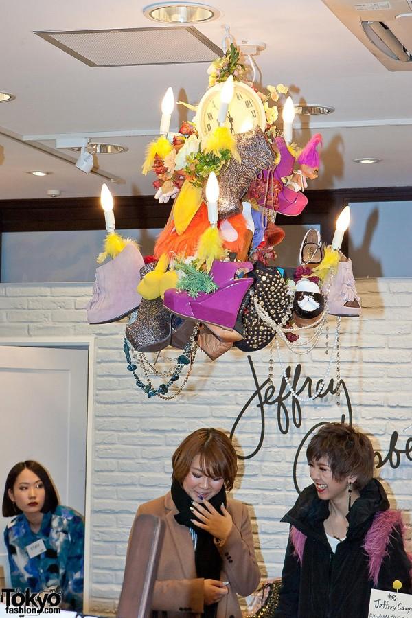 Jeffrey Campbell Harajuku Store (5)
