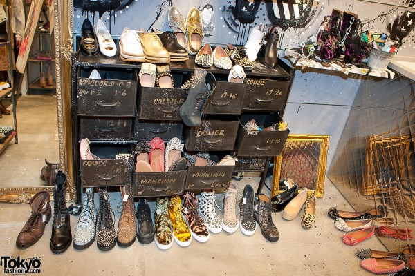 Jeffrey Campbell Harajuku Store (6)