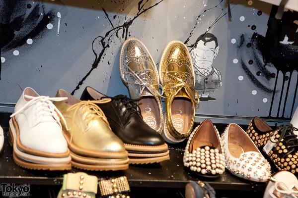 Jeffrey Campbell Harajuku Store (11)