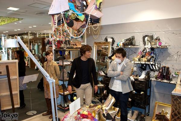 Jeffrey Campbell Harajuku Store (43)