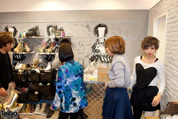 Jeffrey Campbell Harajuku Store (44)