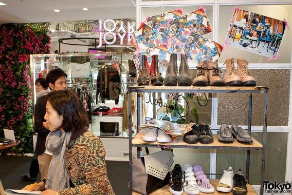 Jeffrey Campbell Harajuku Store (53)