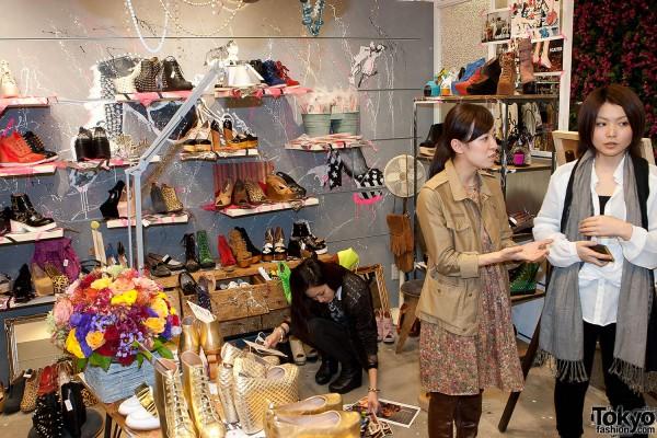Jeffrey Campbell Harajuku Store (55)