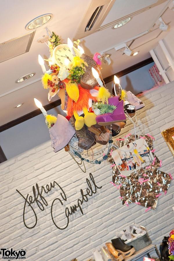 Jeffrey Campbell Harajuku Store (56)