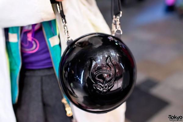 Sphere Handbag