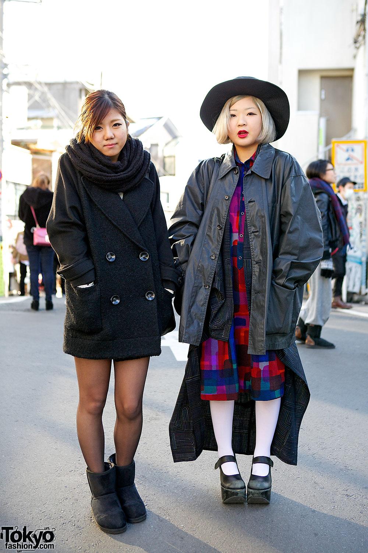 Tokyo Girls Style