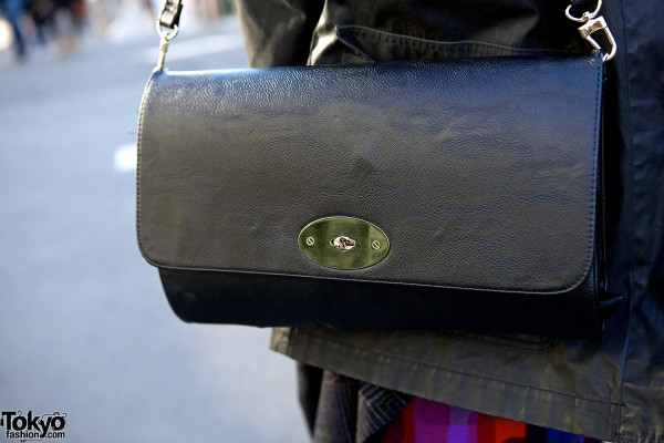 Vance bag