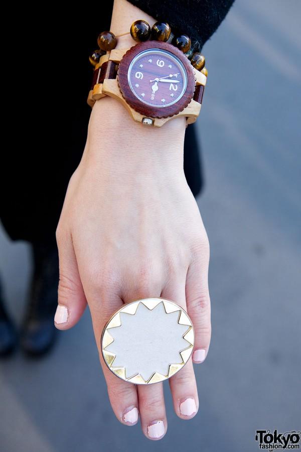 Kitson watch