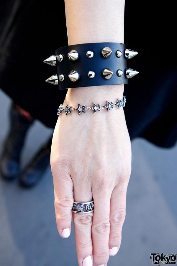 Style Nanda bracelet