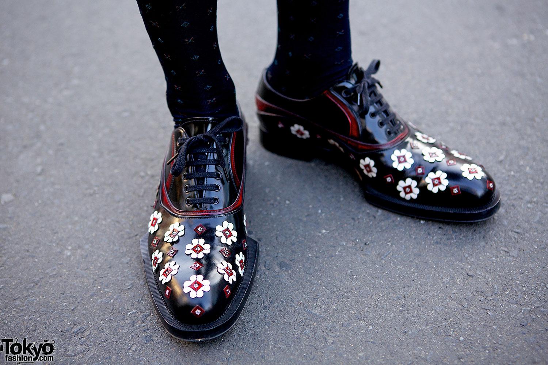 Prada Shoes Tokyo Fashion News