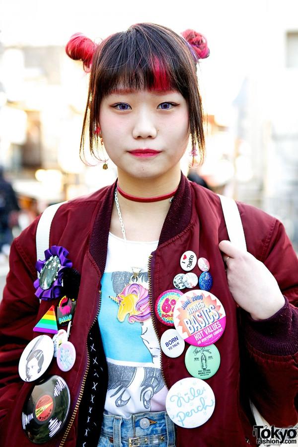 Kinji jacket