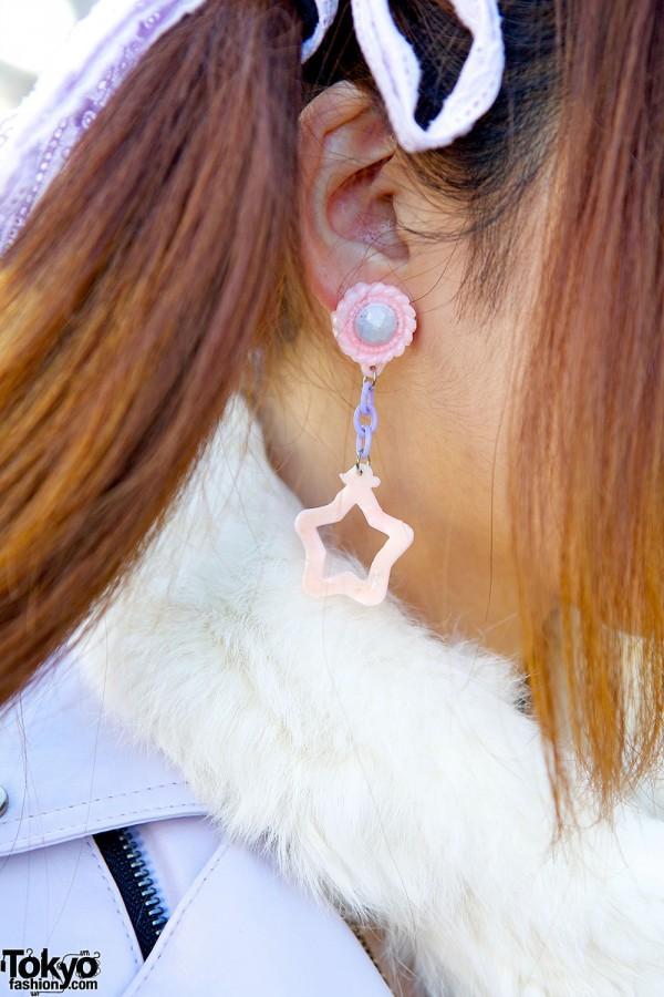 Fi.n.t earrings
