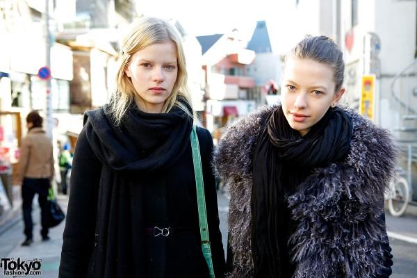 Kadri Vahersalu & Helena Oun
