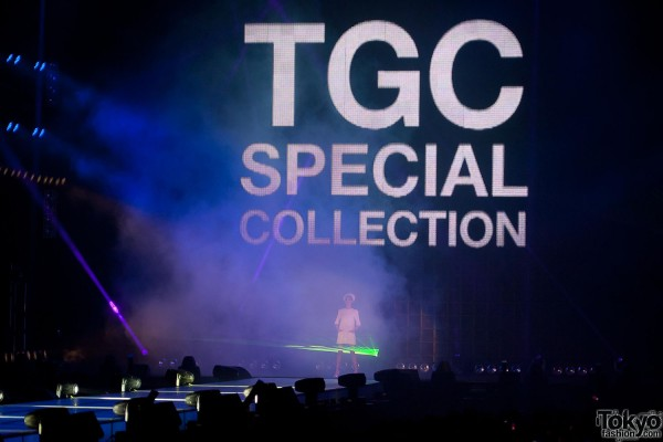 Tokyo Girls Collection 2013 SS