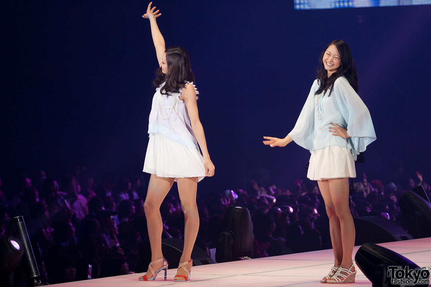 2020 Olympics at Tokyo Girls Collection 2013 SS – Tokyo ...
