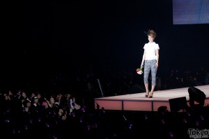 DE TER NL at Tokyo Girls Collection 2013 SS