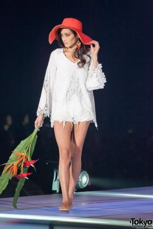 My Favorite Tiara at Tokyo Girls Collection 2013 SS
