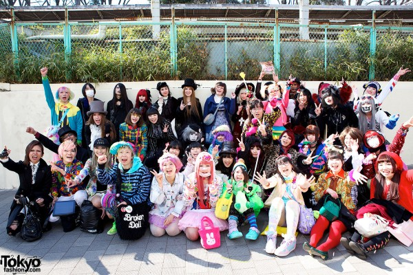 Harajuku Fashion Walk 15 (1)