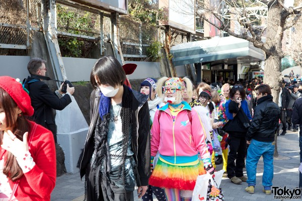 Harajuku Fashion Walk 15 (3)