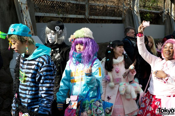 Harajuku Fashion Walk 15 (5)