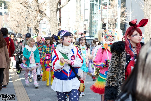 Harajuku Fashion Walk 15 (6)