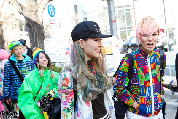 Harajuku Fashion Walk 15 (7)