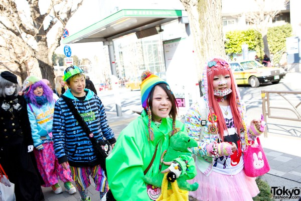 Harajuku Fashion Walk 15 (8)