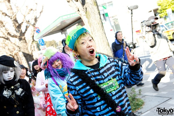 Harajuku Fashion Walk 15 (9)