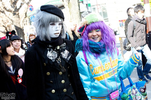 Harajuku Fashion Walk 15 (10)