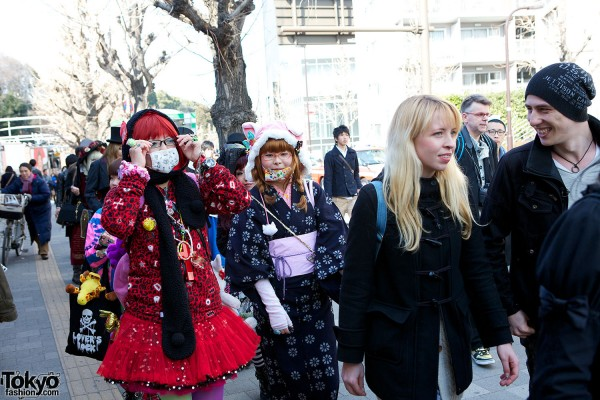 Harajuku Fashion Walk 15 (11)