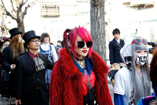 Harajuku Fashion Walk 15 (12)