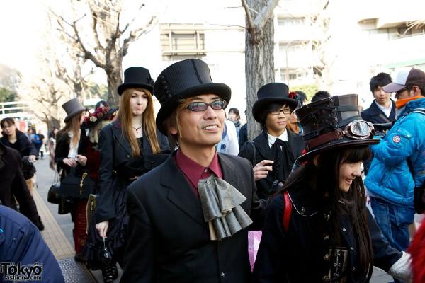Harajuku Fashion Walk 15 (13)