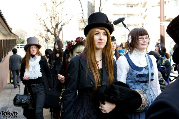 Harajuku Fashion Walk 15 (14)