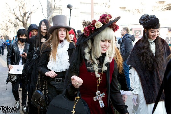 Harajuku Fashion Walk 15 (15)
