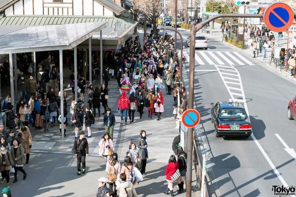 Harajuku Fashion Walk 15 (16)