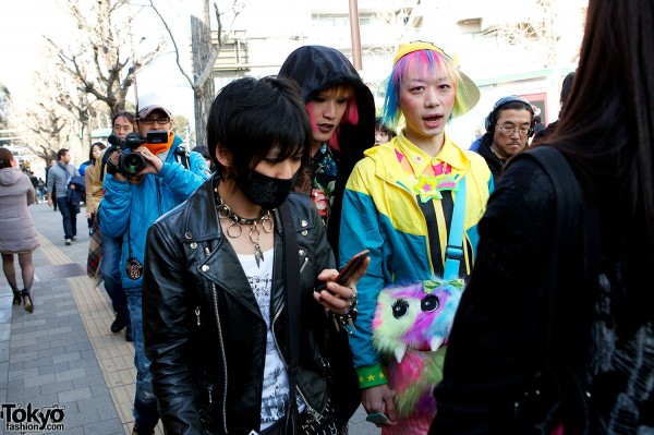 Harajuku Fashion Walk 15 (18)