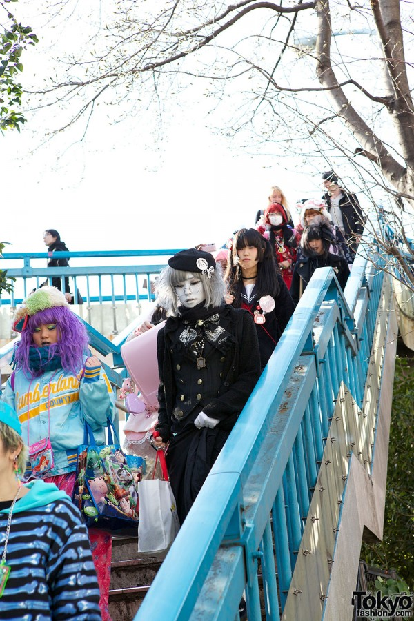 Harajuku Fashion Walk 15 (21)