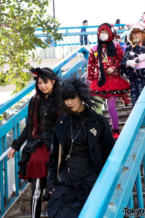 Harajuku Fashion Walk 15 (22)